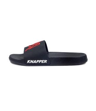 Knapper Sandale