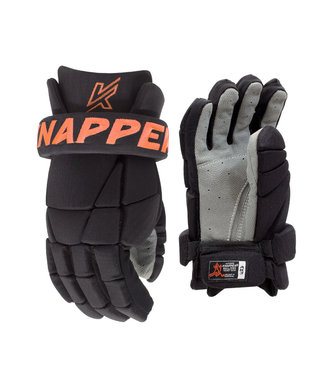 Knapper AK3 Women's Ball Hockey Gloves