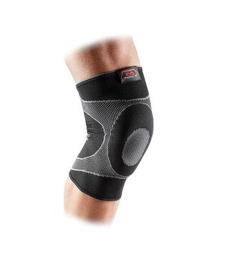McDavid Level 2 Knee Slv 4 Way Elastic w/Gel Buttress
