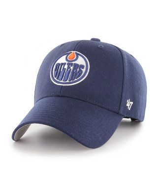 47 Brand NHL Basic 47 MVP Edmonton Oilers