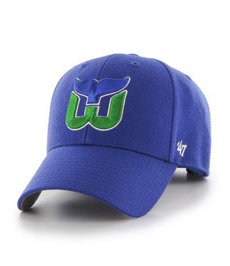 47 Brand NHL Basic 47 MVP Hartford Whalers