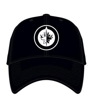 47 Brand NHL Basic 47 MVP Winnipeg Jets Black/White