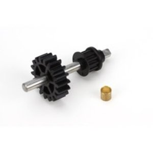 Blade . BLH TAIL DRIVE GEAR/PULLEY ASSEMBLY B450, B400