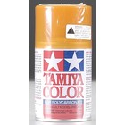 Tamiya America Inc. . TAM PS-43 TRANS ORANGE SPRAY