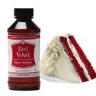 Lorann Gourmet . LAO Red Velvet Cake Emulsion 4 oz