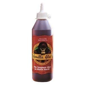 Gorilla Glue . GAG Gorilla Glue 18 oz