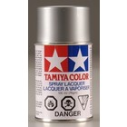 Tamiya America Inc. . TAM PS-12 Silver Spray