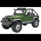 Revell Monogram . RMX 1/25 03' Jeep Rubicon