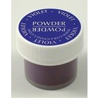Lorann Gourmet . LAO Powder Food Color - Violet .5 oz