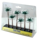 Woodland Scenics . WOO Sar Palm Trees