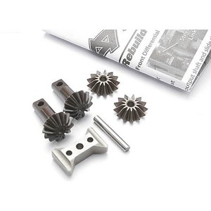 Traxxas Corp . TRA Gear Set Differential Emx,Revo