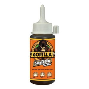 Gorilla Glue . GAG Gorilla Glue 4 oz
