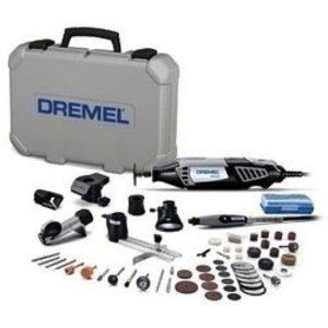 Dremel . DRE 4000 SER VS ROTRY TL
