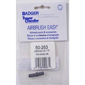 Badger Air.Brush Co . BAD Abrasive Tip F/Model 280