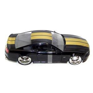 Jada Toys . JAD 1/24 2010 MUSTANG  GT