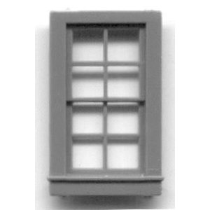Grandt Line Products Inc . GLP WIND DH 8-PANE 27X48""""