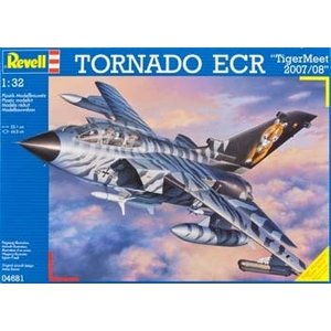 Revell of Germany . RVL 1/32 TORNADO ECR TGRMEET