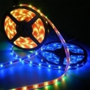 "Common Sense R/C . CSR 35"" WATERPROOF LED LIGHT STRIP RED"