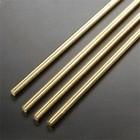 K&S Engineering . KSE Solid Brass Rod 5/16 X 36''