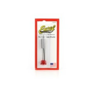 Excel Hobby Blade Corp. . EXL NO. 15 SAW BLADE