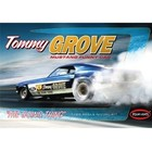 Polar Lights . PLL (DISC) - 1/25 TOMMY GROVE MUSTANG
