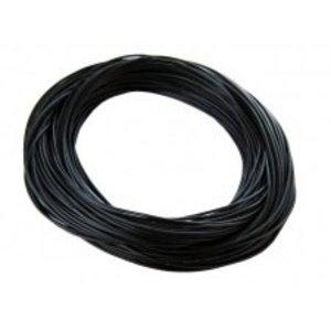 Common Sense R/C . CSR 20 Gauge Silicone Wire Blk