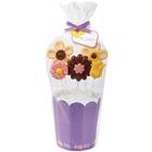 Wilton Products . WIL (DISC) - Flower Garden Bouquet Kit