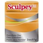 Sculpey/Polyform . SCU Gold - Sculpey 2 oz