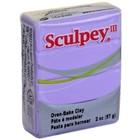 Sculpey/Polyform . SCU Spring Lilac Sculpey Clay 2oz