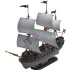 Revell Monogram . RMX 1/350 Black Diamond Pirate Ship