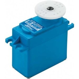 Hitec RCD Inc. . HRC HS-646WP WATERPROFF SERVO