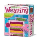 4M Project Kits . FMK Weaving Loom Kit