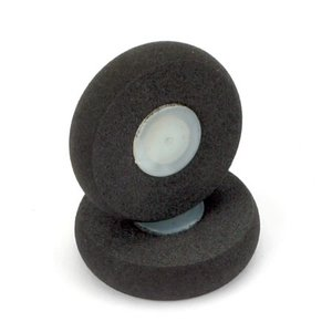 Du Bro Products . DUB Mini Lite Wheels 1-1/2