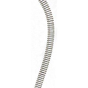 Atlas Model Railroad Co . ATL N Flex Track Black Code 80