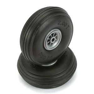 Du Bro Products . DUB Treaded Wheels 2""""