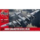 Airfix . ARX (DISC) - 1/72 AVRO LANCASTER BI F.E./BI