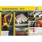 Italeri . ITA 1/24 Truck Accessories
