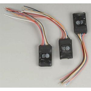 Bachmann Industries . BAC HO DCC DECODER/HARNESS (3)