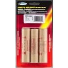 Estes Rockets . EST E12-0 Model Rocket Engines (3)