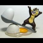 F Toys Concept . FTC (DISC) - Donald Duck & Friends Figures