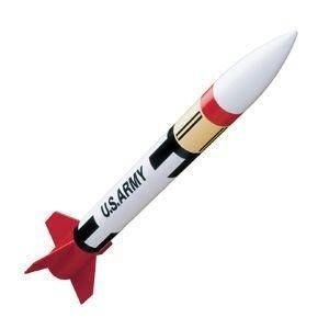 Estes Rockets . EST US Army Patriot M-104 Rocket Kit