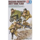 Tamiya America Inc. . TAM 1/35 RUSSIAN ANTI-TANK TEAM