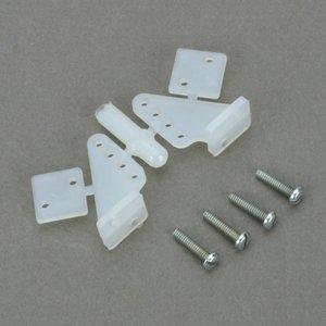 Du Bro Products . DUB Control Horns1/2A