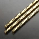 "K&S Engineering . K+S Solid Brass Rod 1/4 X 36"""