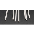 Plastruct . PLS ABS SQUARE TUBING 1/8""""
