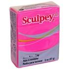 Sculpey/Polyform . SCU Candy Pink - Sculpey 2 oz