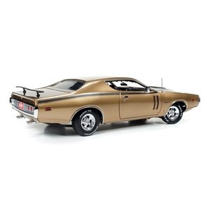American Muscle Diecast . AMD 1:18 71' DODGE CHARGER R/T