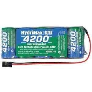 Hobbico . HCA NIMH  6V 4200 FLT RX  U SUB C