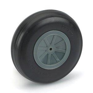 "Du Bro Products . DUB Treaded Lite Wheel 5"""""