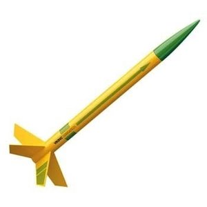 Estes Rockets . EST Viking Model Rocket Kit